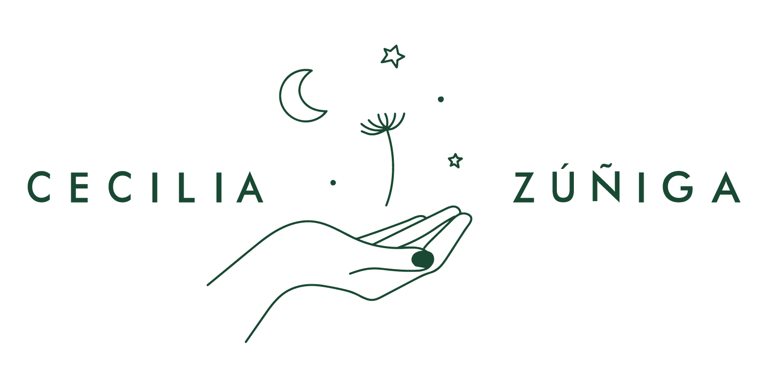 Cecilia Guízar – Coaching de Salud y Nutrición